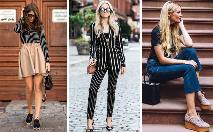 More stylish trendy outlook