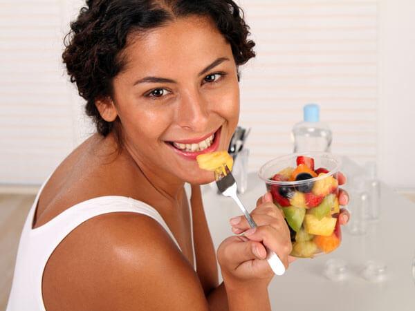 nutrient diet