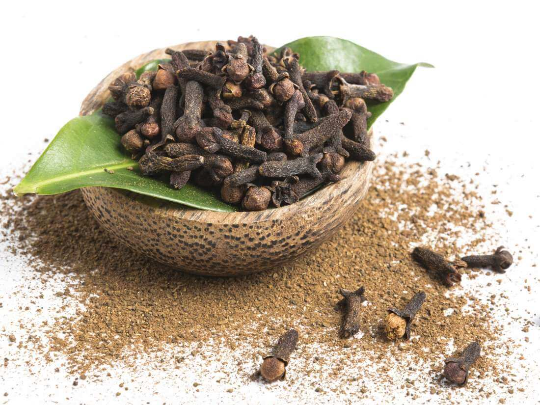 cloves for immunity