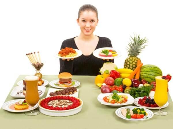 immune diet