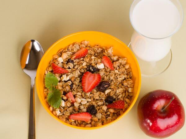 diet for immunity