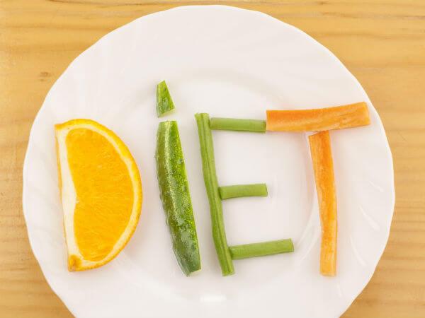 immunity diet