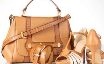 Precautions for leather items in rainy season