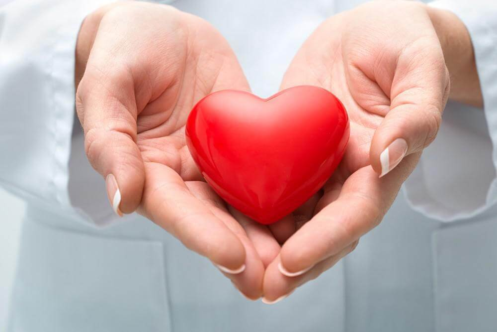 control of heart diseases