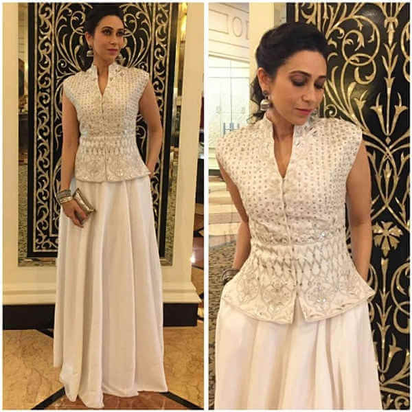 Wedding collection blouses