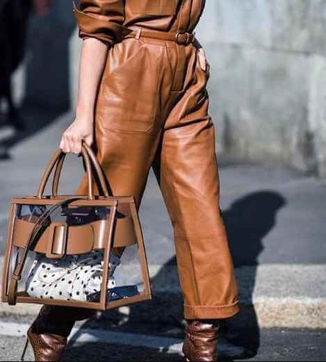 Summer trendy hand bags