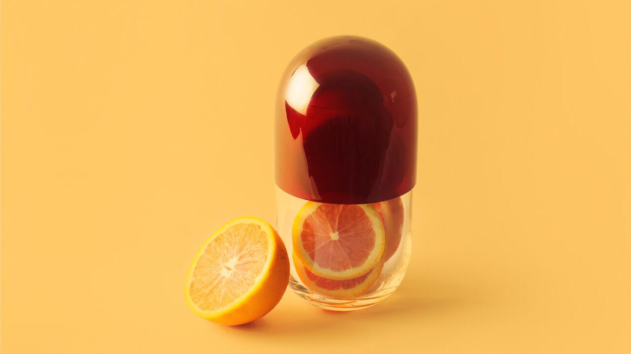 Vitamin c for health
