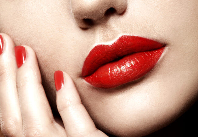 Simple tips for lips