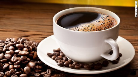Avoid caffeine in your diet