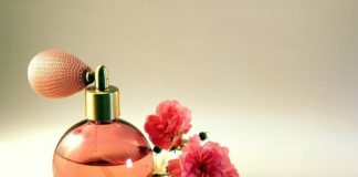 Perfumes for college girls