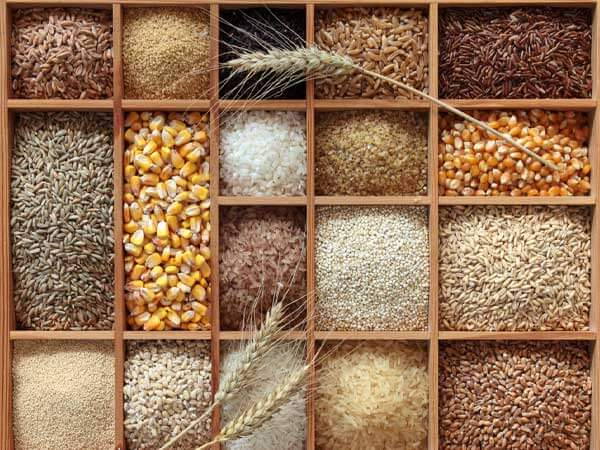millets are good for health