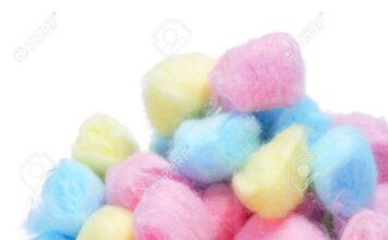 Cotton balls uses