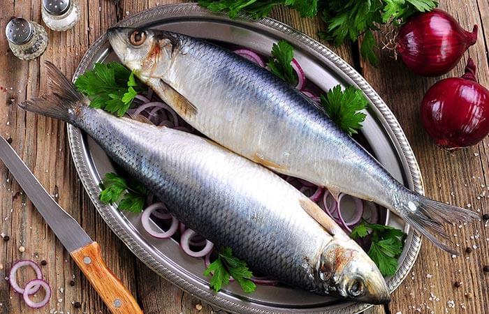 vitamin D foods in your diet