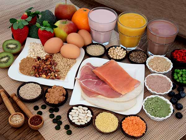 Add protein food in your diet