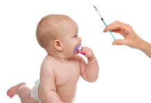 Vaccination for children