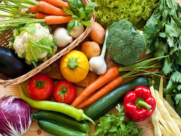 Add vegies in your diet