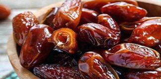 Dates to avoid heart diseases