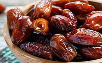Dates to avoid heart diseases