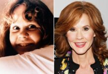 linda blair net worth