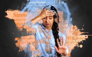 Eay ways to reduce anxiety and stress