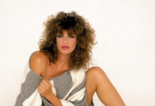 A Biography of Kelly LeBrock