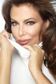Actress Kelly LeBrock