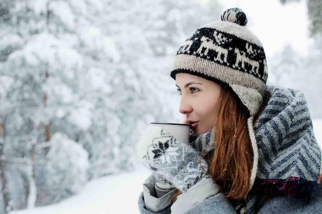 healthy winter tips
