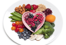 Foods to prevent heart attacks