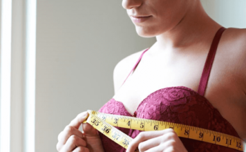 How to increase breast size naturally