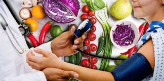 Potassium-rich foods to control hypertension