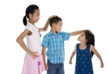 Things To Do To Make Your Child Grow Taller