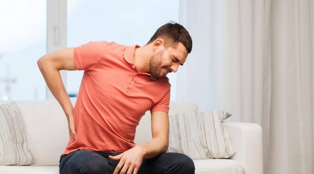 Home remedies for backpain