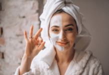 Facial masks to remove pimples