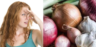 8 foods that cause unpleasant body odor