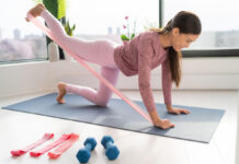 How to Reduce Hips and Thighs Fast at Home